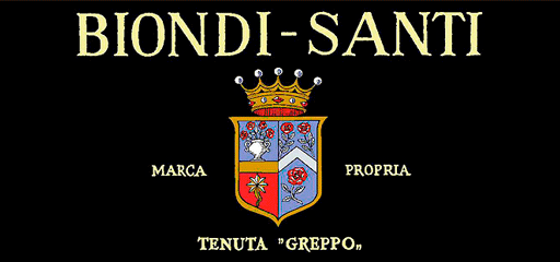 Biondi Santi Greppo